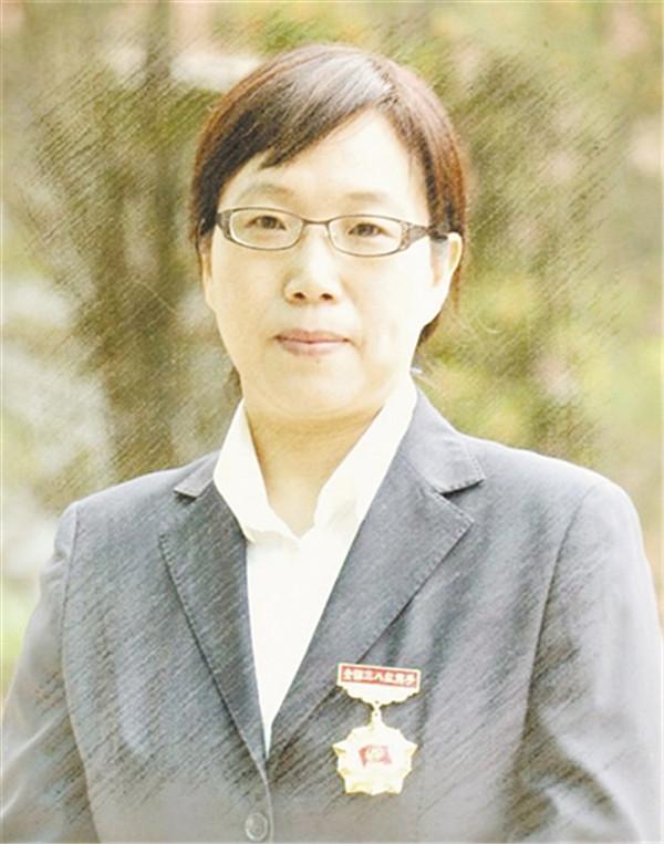 """赵红卫委员:给中国高铁一个超强""""大脑"""""""